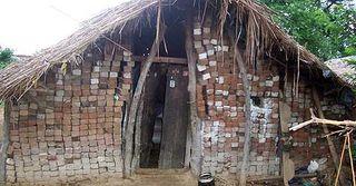Bhotmange home