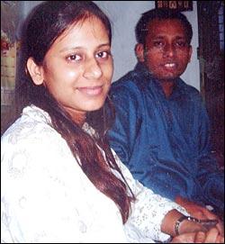 Priyanka todi and rizwanur rahman