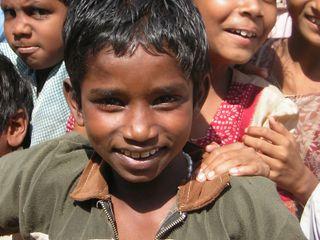 Madiga boy dalit india