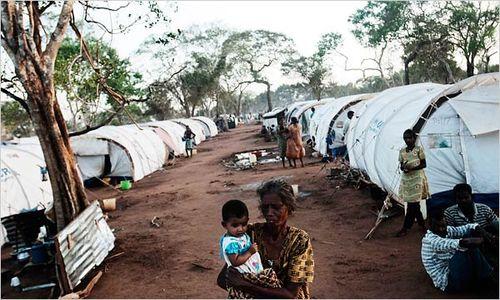 Tamil refugees sri lanka