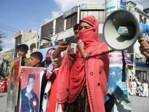 Baloch women 1
