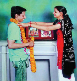 Manoj and bibli honour killing vicitms haryana