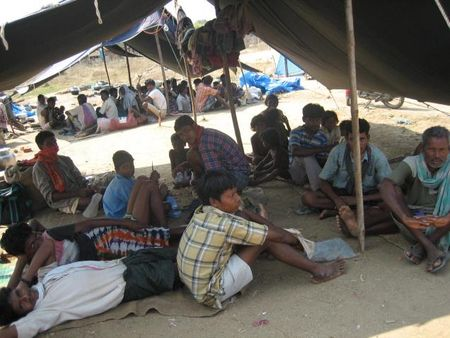 Chhattisgarh tribals