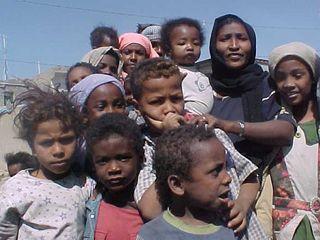 Akhdam yemen al akhdam
