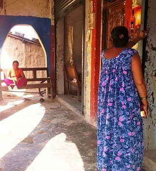 Badi caste nepal