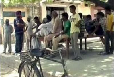 Punjab social boycott dalits