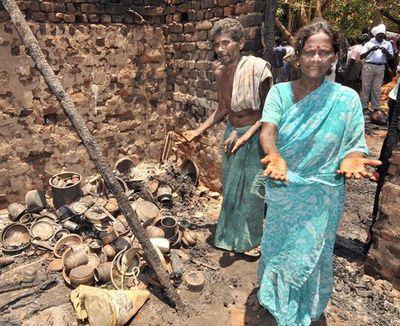 Dalit-mob-attack-tamil-nadu-marakkananam