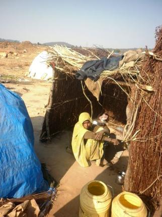 Kols tribals scheduled caste dalits uttar pradesh