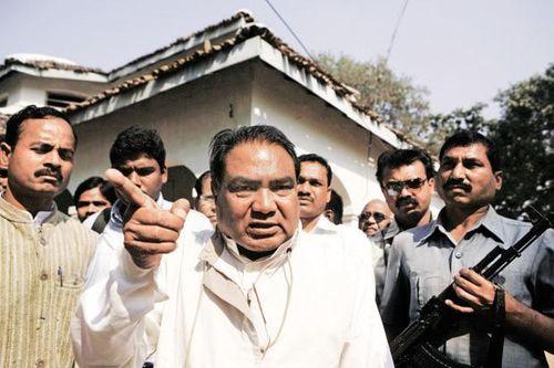 Mahendra karma salwa judum maoist naxalite