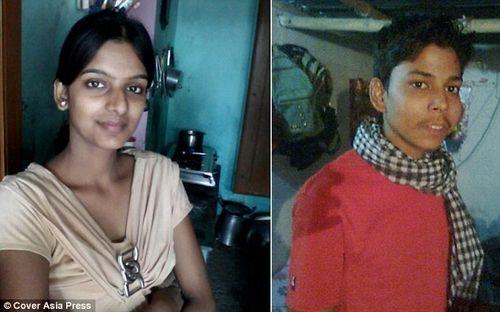 Anju yadav ranjit yadav honour killing honor killing